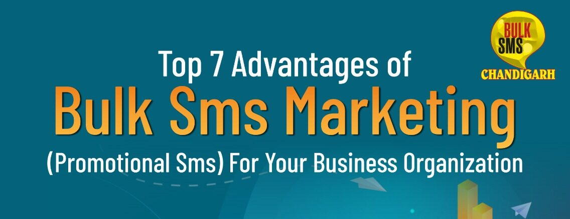 Bulk SMS Marketing - Promotional SMS